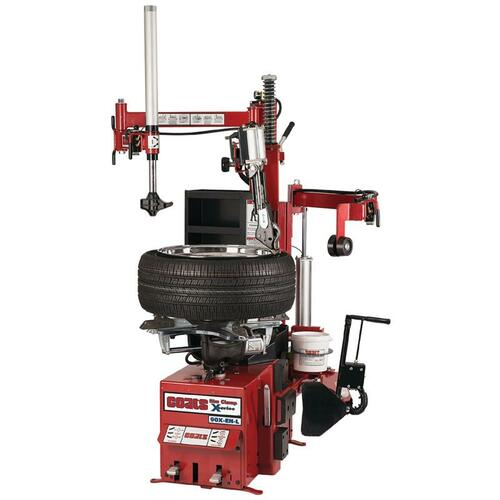 Coats 90X Rim Clamp Tire Changer