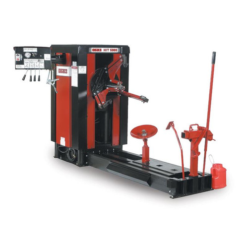 Coats HIT 5000 Heavy Duty Tire Changer
