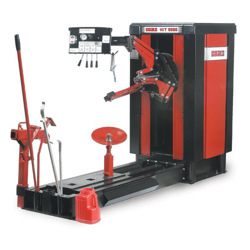 Coats HIT 9000 Heavy Duty Tire Changer
