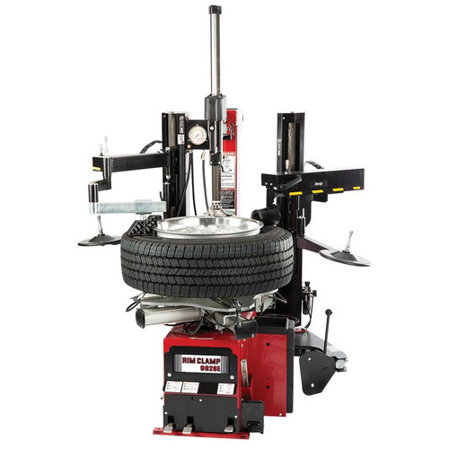Coats 9028E Tilt-Back Tire Changer