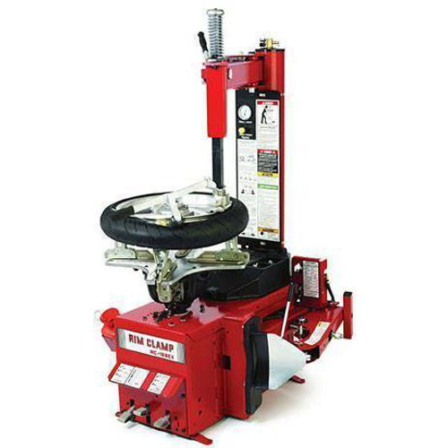 Coats RC-150 Motorcycle/ATV Tire Changer