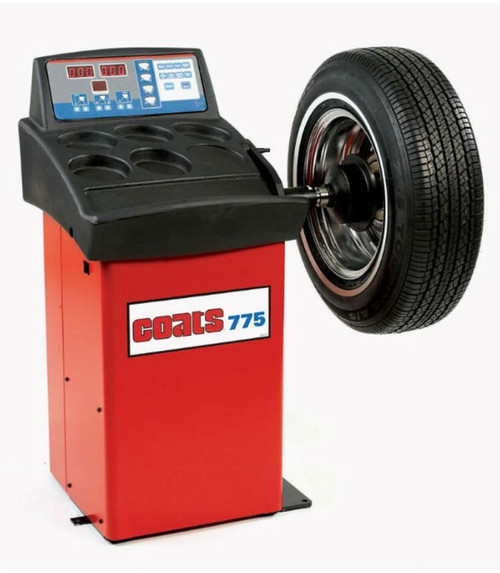 Coats 775 Wheel Balancer