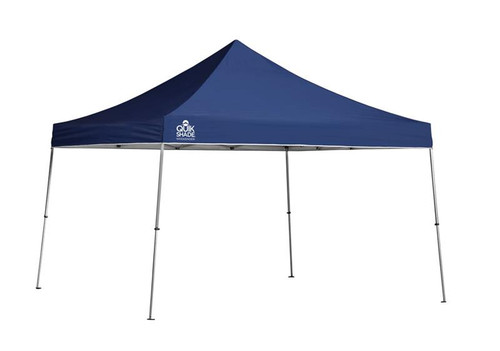Quick Shade  Weekender Elite WE144 12 x 12 ft. Straight Leg Canopy - Twilight Blue