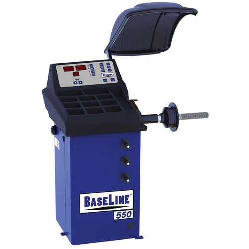 Ammco Baseline BL550 Wheel Balancer