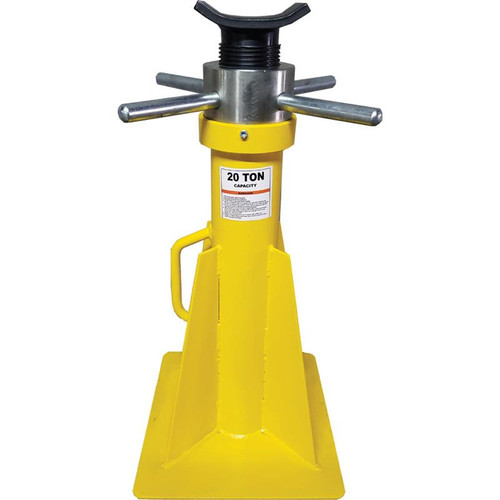 "iDEAL MSC-44K-STAND-46 Heavy Duty Jack Stand 26""-46"""