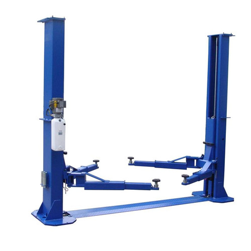 Tuxedo TP12KFX 12,000 lb 2 Post Floor Plate Car Lift
