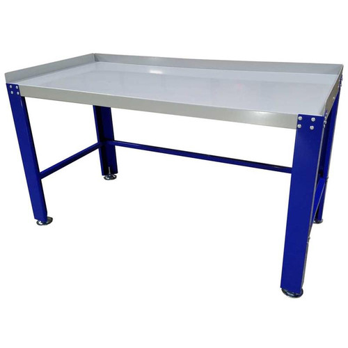iDEAL Premium Work Bench (1,600 lb Capacity)