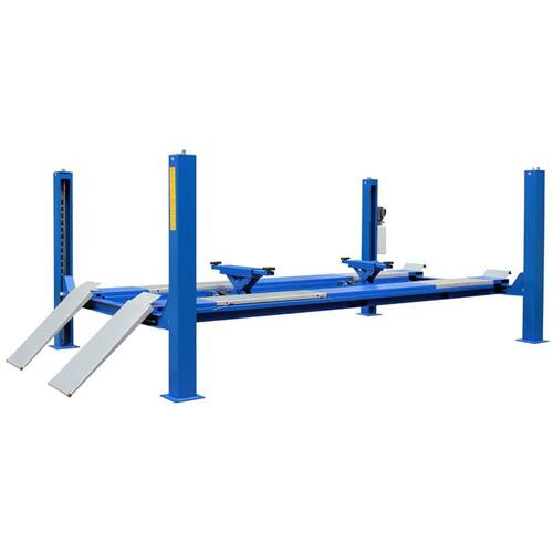 Tuxedo FP14KA-C 14,000 lb Cable Driven Closed Front 4 Post Alignment Lift