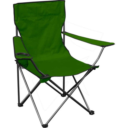 Quik Chair Folding Chair - Green
