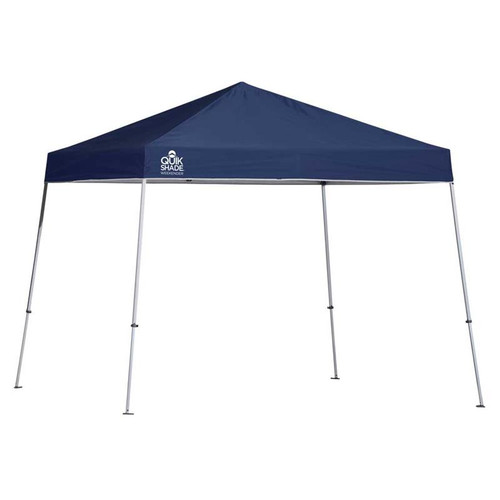Quik Shade Weekender Elite WE81 12 x 12 ft. Slant Leg Canopy - Twilight Blue