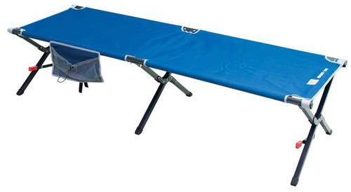 RIO Gear Smart Cot Large - Cool Blue