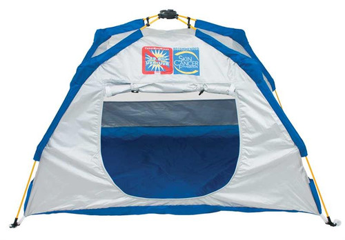 RIO Beach Total Sun Block Kid's Pop-Up Beach Shelter
