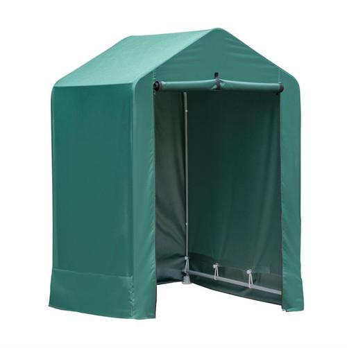 ShelterLogic Garden Shed 4x4x6