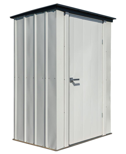 Spacemaker Patio Storage Shed 4x3