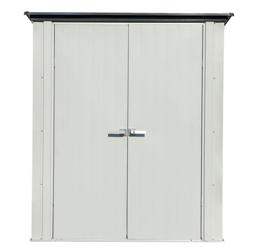 Spacemaker Patio Storage Shed 5x3