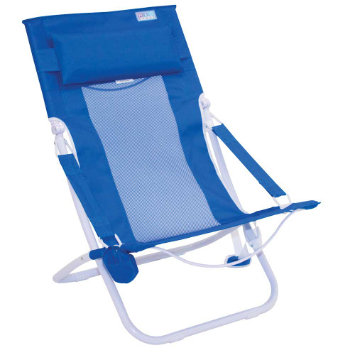 RIO Gear Breeze Hammock Chair - Blue