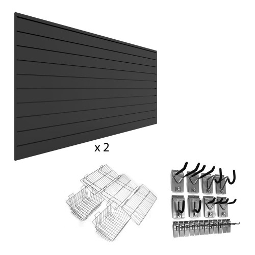 Proslat Ultimate Bundle - Charcoal