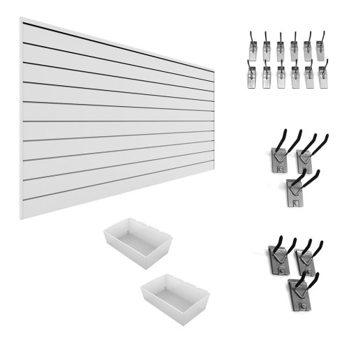 Proslat Gardener Bundle - White