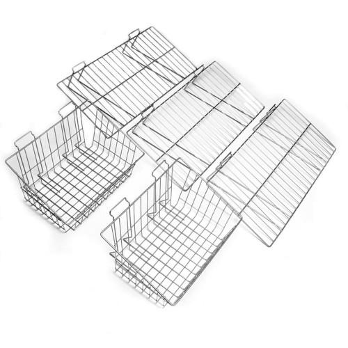 Proslat Shelf and Basket Kit