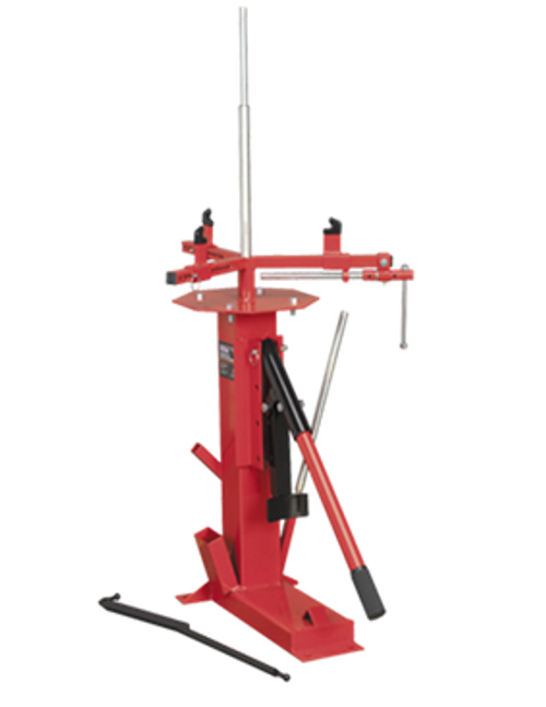 Tuxedo TC-MCATVM Motorcycle / ATV Manual Tire Changer