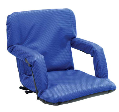 RIO Go Anywhere Chair - Textured Blue