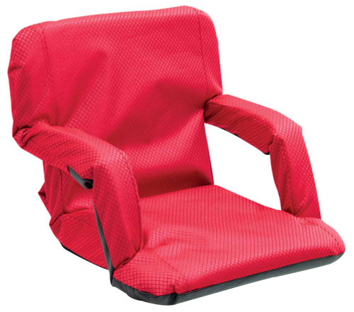 RIO Go Anywhere Chair - Textured Red