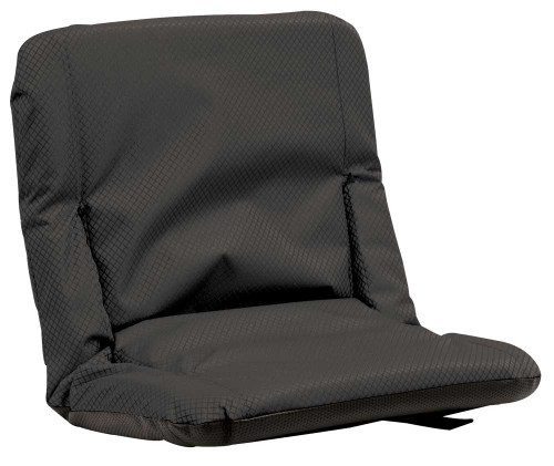 RIO Go Anywhere Chair - Textured Black