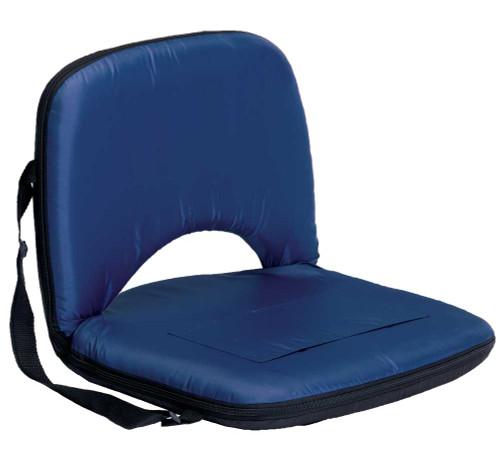 RIO Gear Bleacher Boss MyPod Stadium Seat - Blue