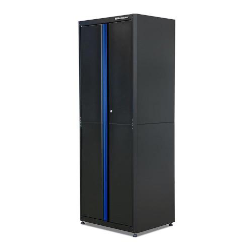 Montezuma 2-Door Tall Cabinet