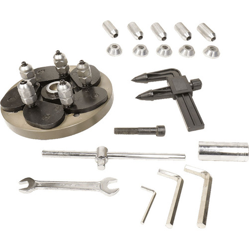 Ranger Lug Bolt Kit