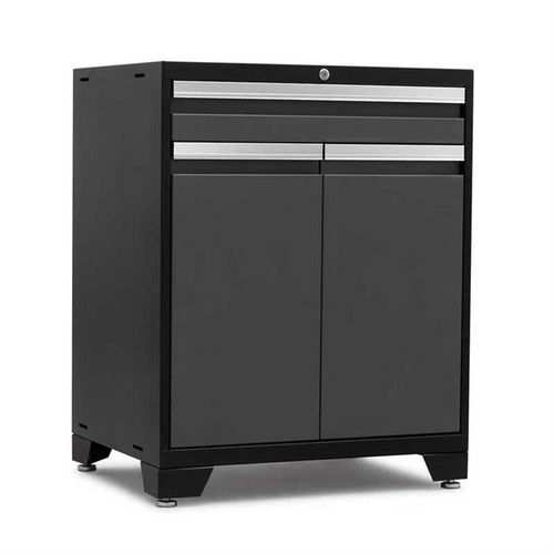 NewAge Pro Series 3.0 Grey Multi-Functional Cabinet