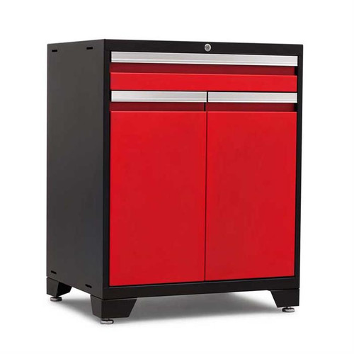 NewAge Pro Series 3.0 Red Multi-Functional Cabinet