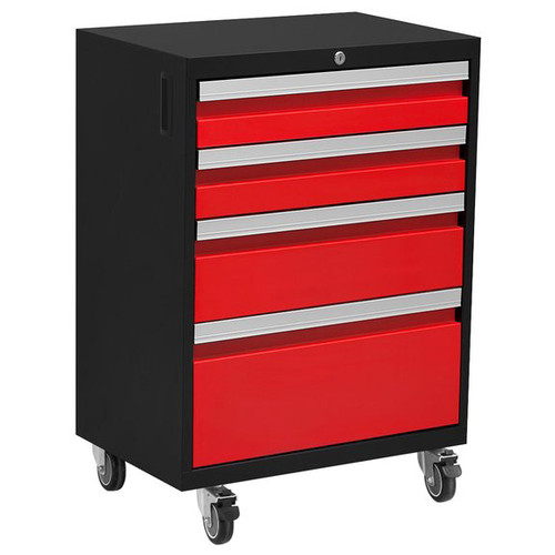 NewAge Bold 3.0 Red Rolling Tool Drawer