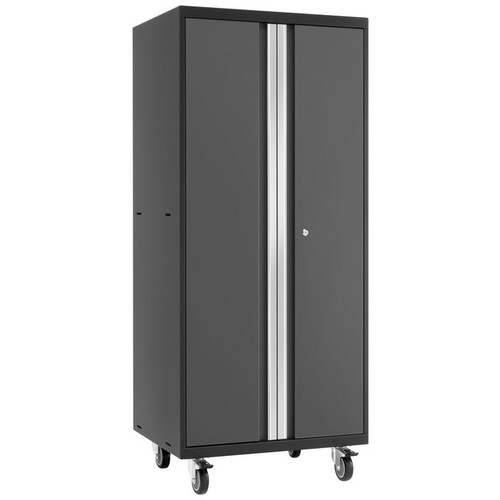NewAge Pro Series 3.0 Grey Mobile Locker