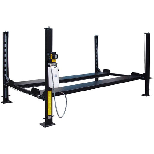 Tuxedo FP8K-B 8,000 lb Service Storage Lift