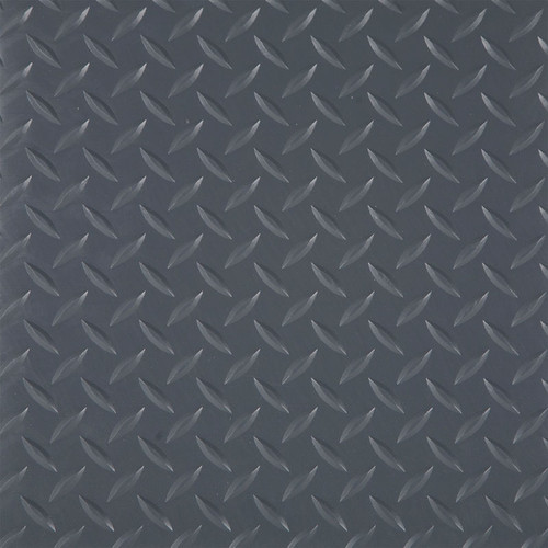 "BLT RaceDay Diamond Tread Peel & Stick 12"" Tile (20-Pack)"