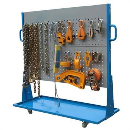 iDEAL FR-55-TBK20 Tool & Clamp Kit - 20 Piece