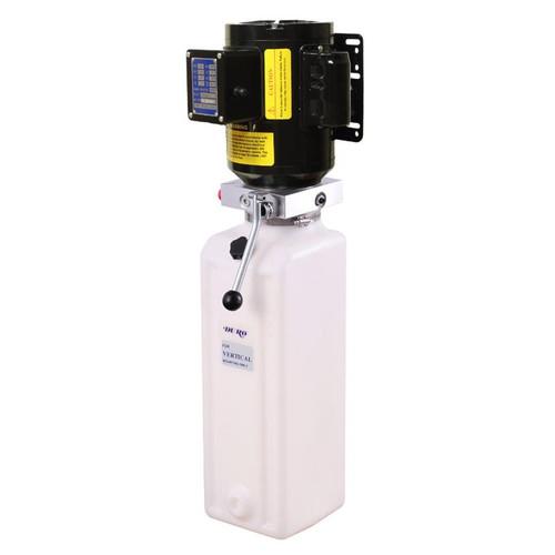 Duro 220 Volt High Capacity Power Unit w/Cutoff