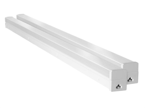 NewAge  Linkable LED Shop Lights - White