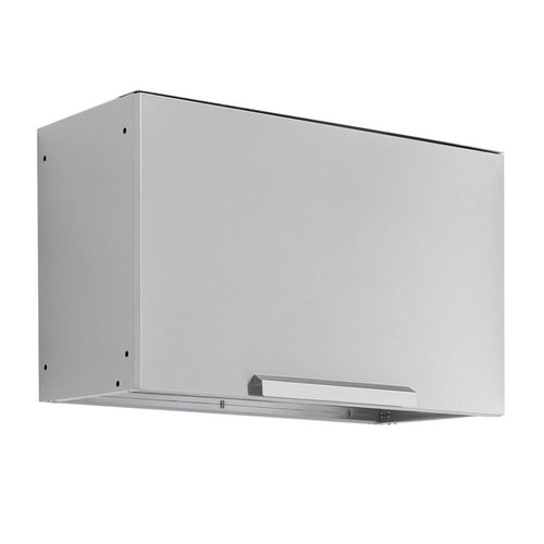 "NewAge Stainless Steel 32""W x 14 3/4""D Wall Cabinet"