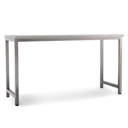 NewAge Stainless Steel Prep Table