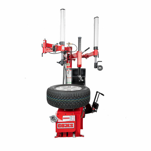 Coats 80C Center Clamp Tire Changer - $500 Rebate thru Dec 31st
