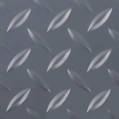 Diamond Tread G-Floor 75 mil -  8.5' W x 24' L