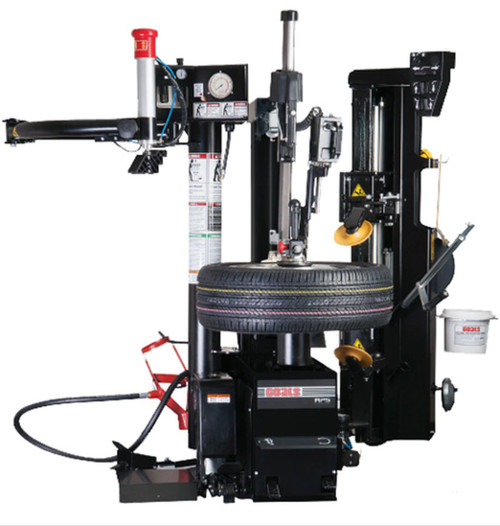 Coats APS 3000 Leverless Tire Changer