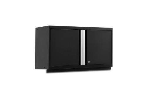 "NewAge Pro Series 3.0 Black 42"" Wall Cabinet"