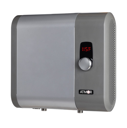 Atmor 18kW 3.73 GPM Electric Tankless Water Heater