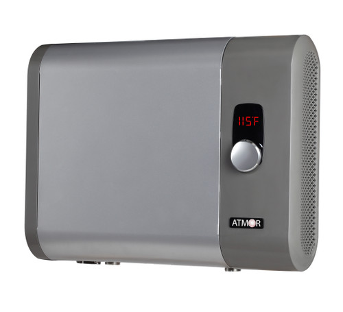Atmor 24kW 4.65 GPM Electric Tankless Water Heater