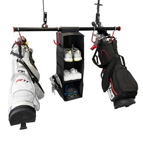 Proslat Garage Gator Golf Storage Lift - 220 lb