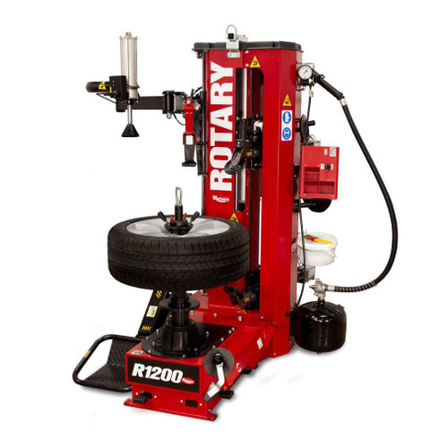 Rotary R1200 Leverless Pro Tire Changer