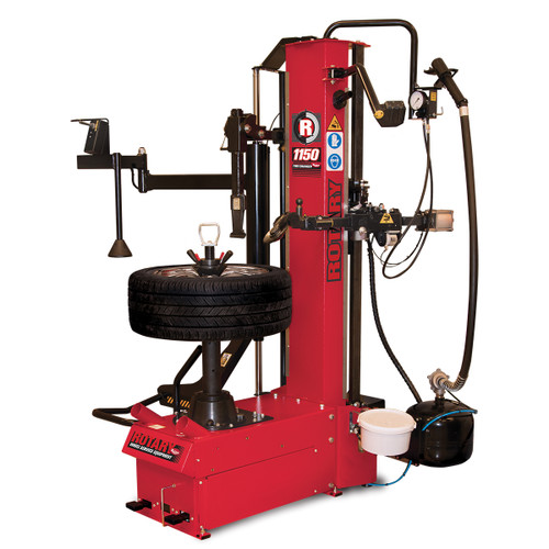 Rotary R1150 Leverless Tire Changer